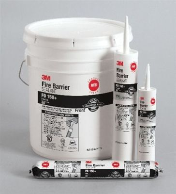 3M - Fire Barrier Sealant - FD 150+
